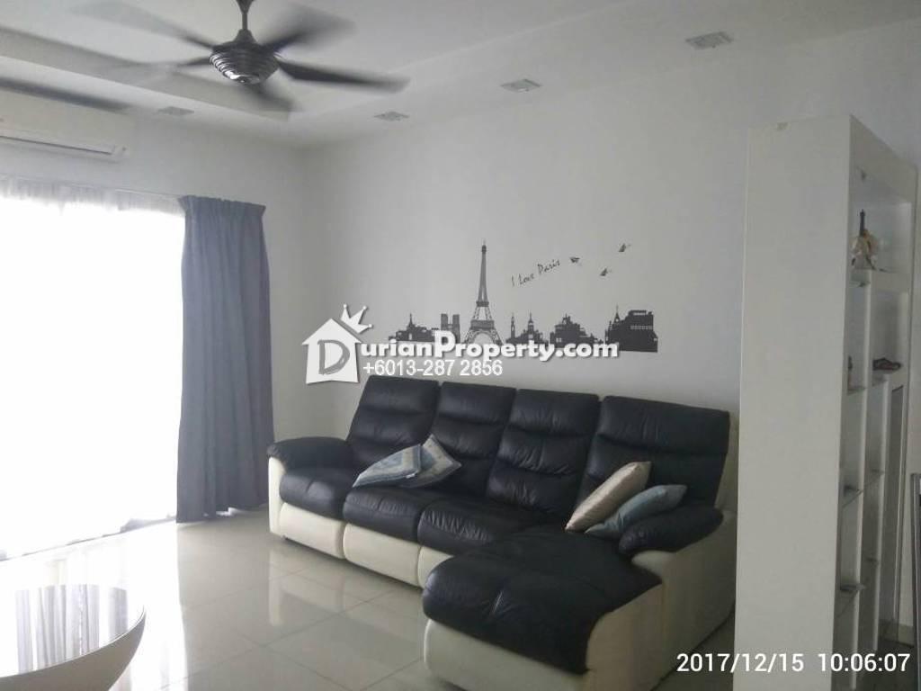 Condo For Sale at Petalz Residences, Old Klang Road