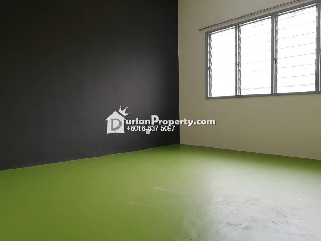 Terrace House For Rent at Taman Indah, Cheras South