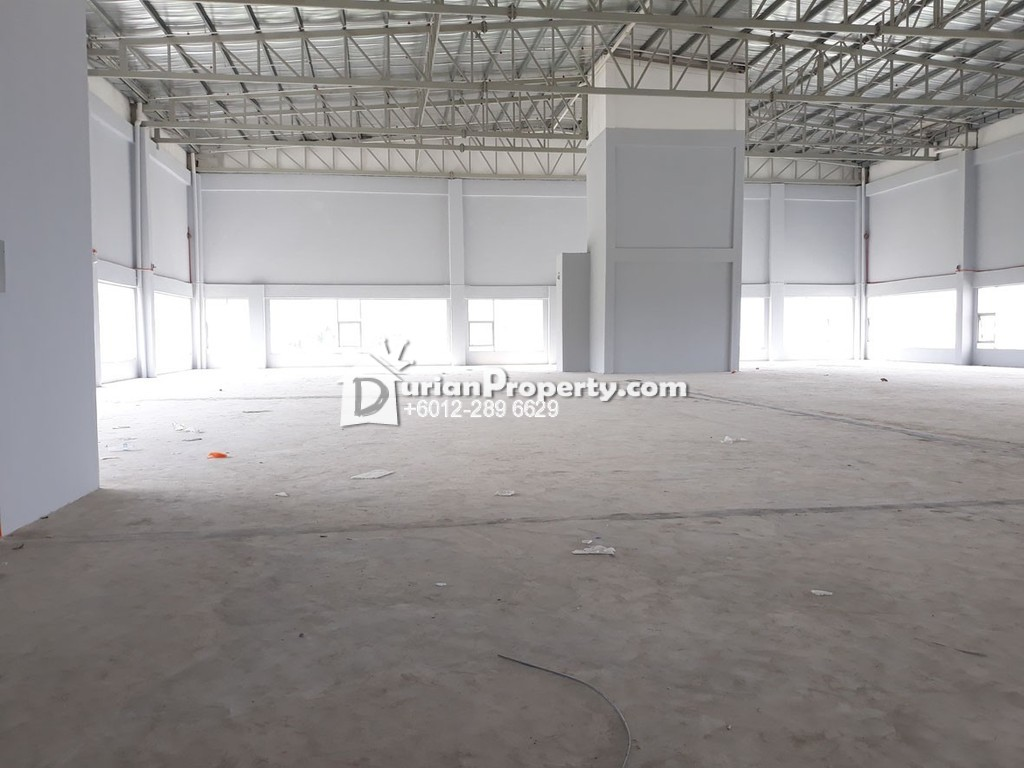 Shop For Rent at Taman Bukit Serdang, Seri Kembangan
