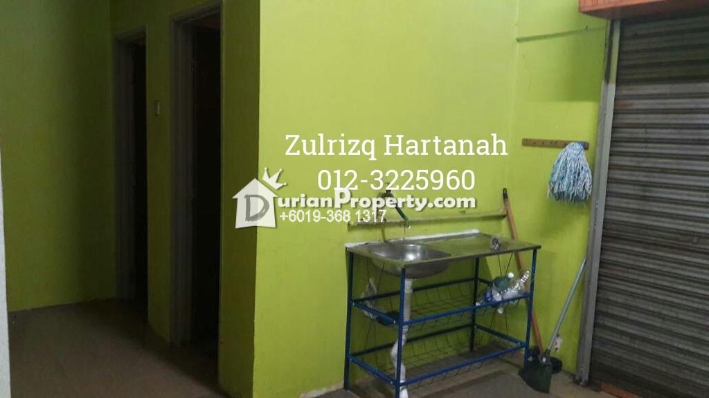 Shop Office For Rent at Bukit Sentosa, Rawang