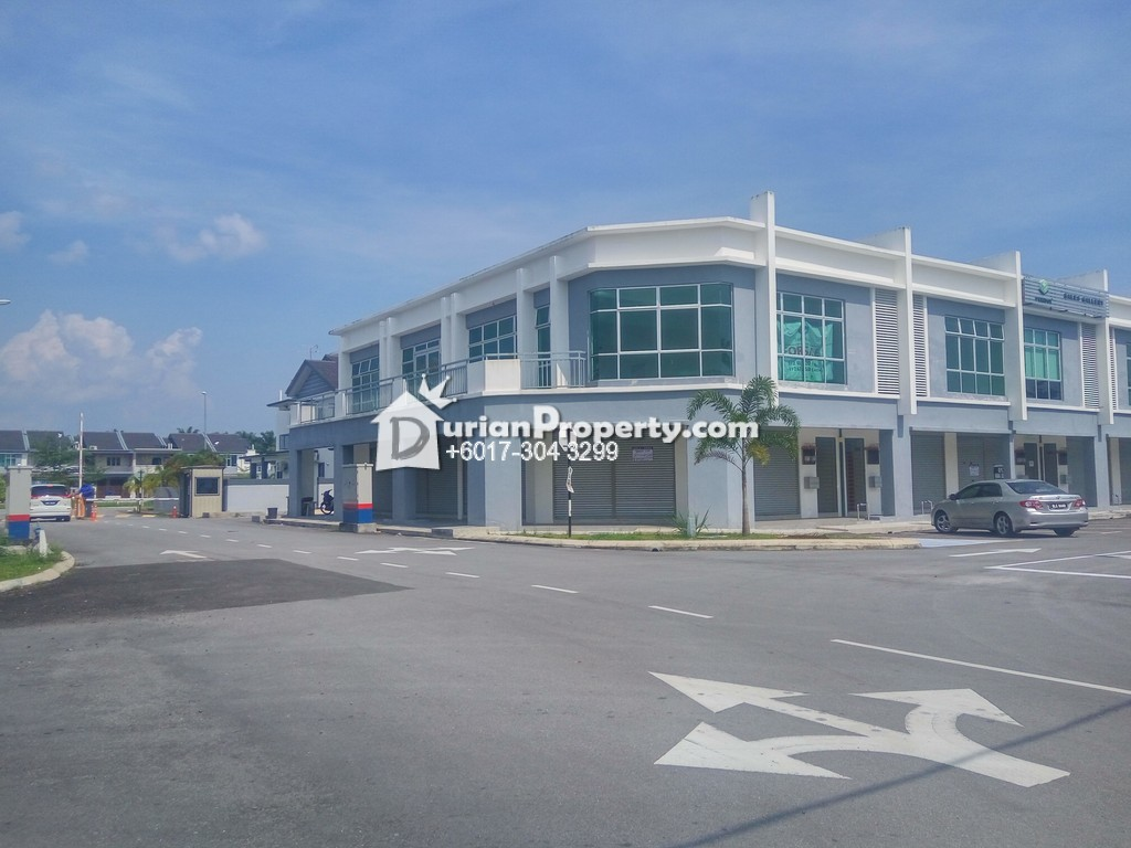 Shop Office For Sale at Taman Nilam, Banting
