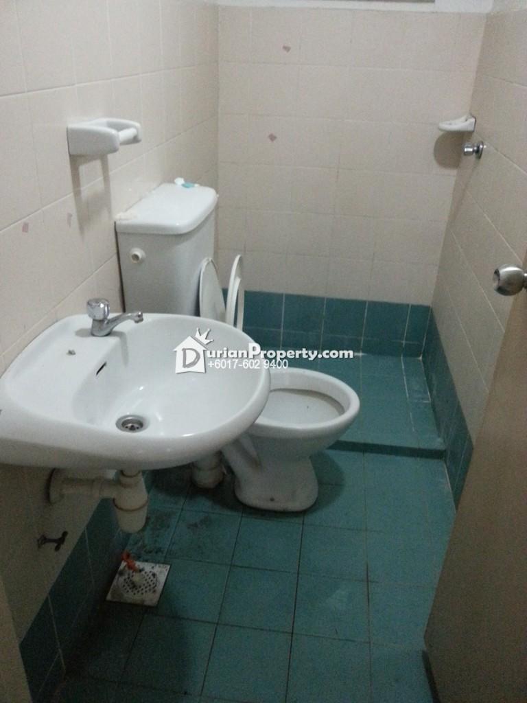 Apartment For Sale at Seri Bestari Apartments, Taman Bahtera