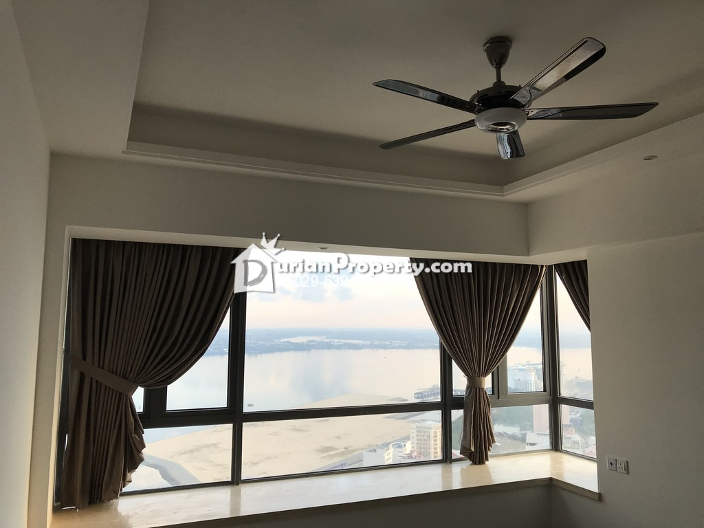 Apartment For Rent at Princess Cove, Tanjung Puteri