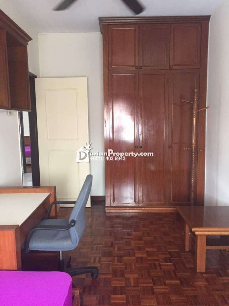 Condo For Rent at Kiara Park, TTDI