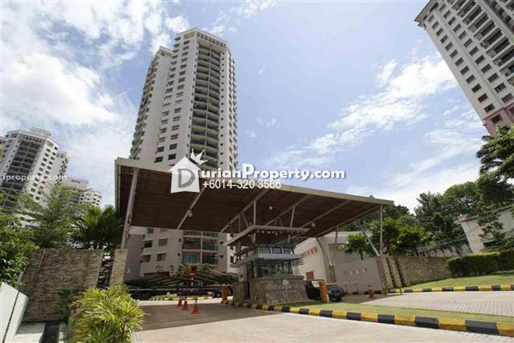 Condo For Rent at Changkat View, Dutamas