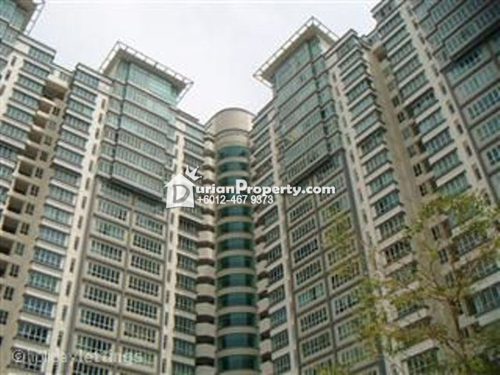 Condo For Rent at Birch The Regency, Georgetown