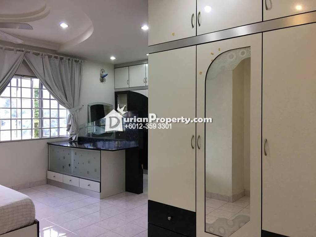 Condo For Rent at Prima Ipoh Kondominium, Ipoh
