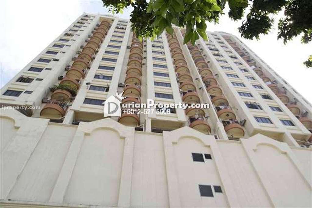 Condo For Rent at Menara Bakti, Section 14