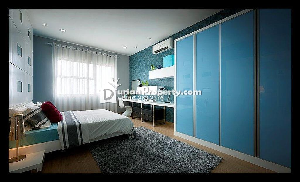 Condo For Sale at D'Aman Residence, Puchong