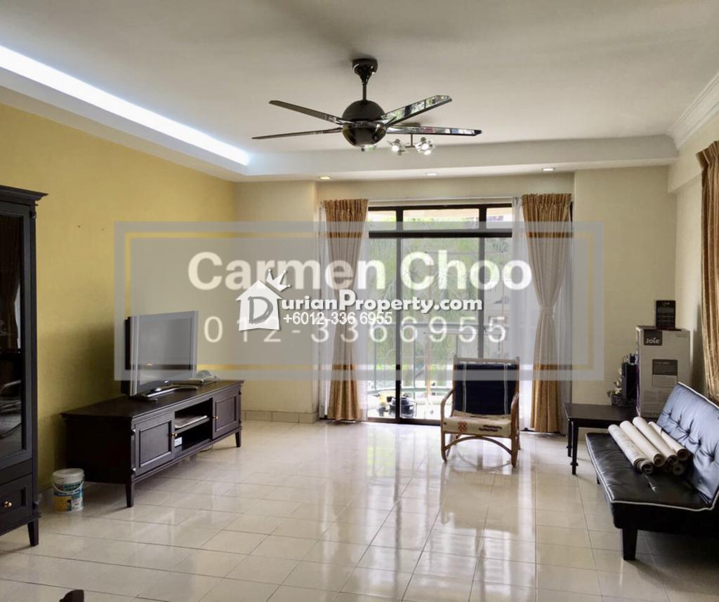 Condo For Sale at Mutiara Oriental, Tropicana