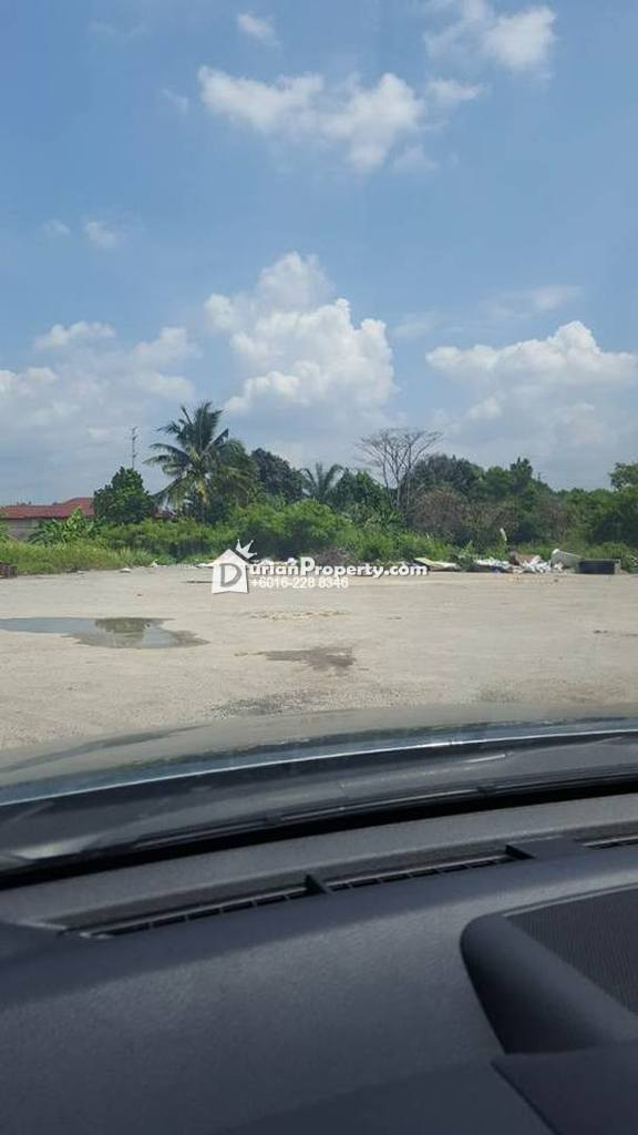 Development Land For Sale at Taman Segambut, Segambut