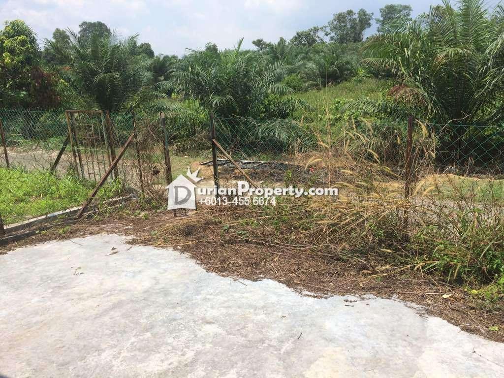 Terrace House For Sale at Taman Desa Kesang, Jasin