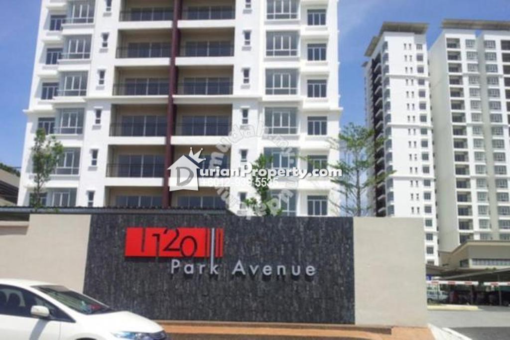 Condo For Rent at 1120 Park Avenue, PJ South