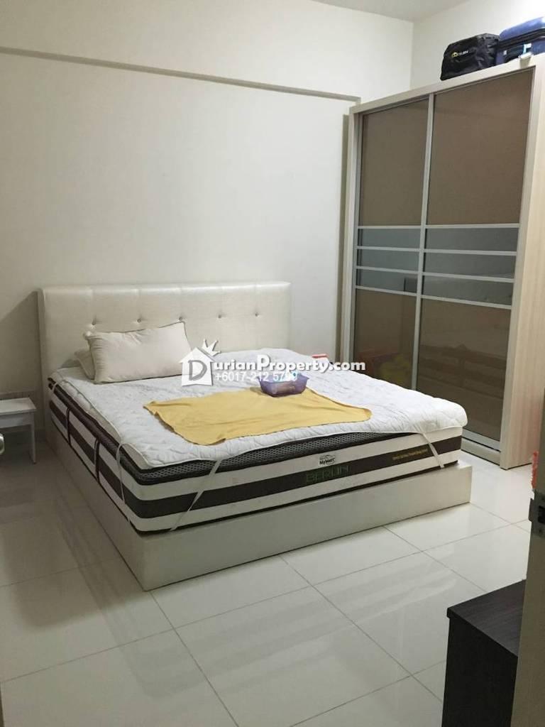 Serviced Residence For Sale at Setia Walk, Pusat Bandar Puchong