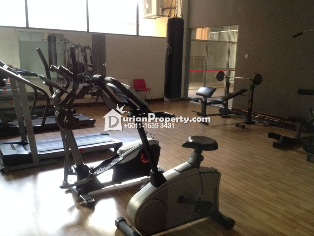 Condo For Sale at Desa Gembira, Kuchai Lama