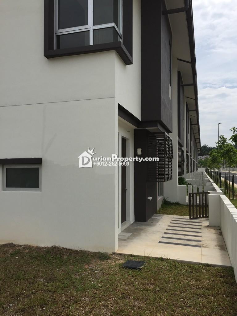 Terrace House For Sale at Tropicana Aman, Kota Kemuning