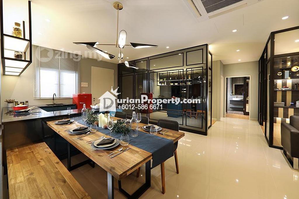 Condo For Sale at United Point, Kuala Lumpur