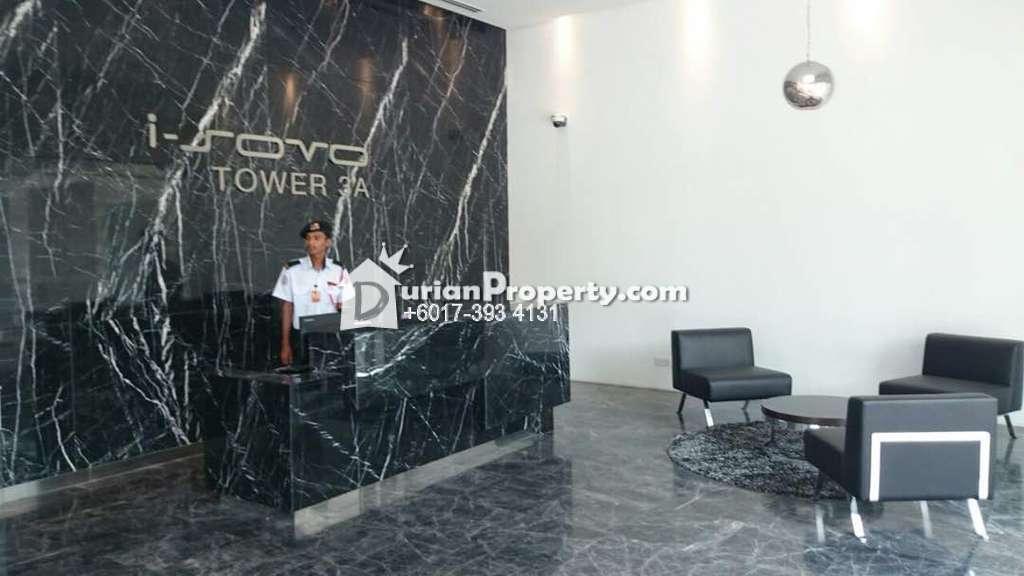 Condo Duplex For Rent at Icon City, Sungei Way