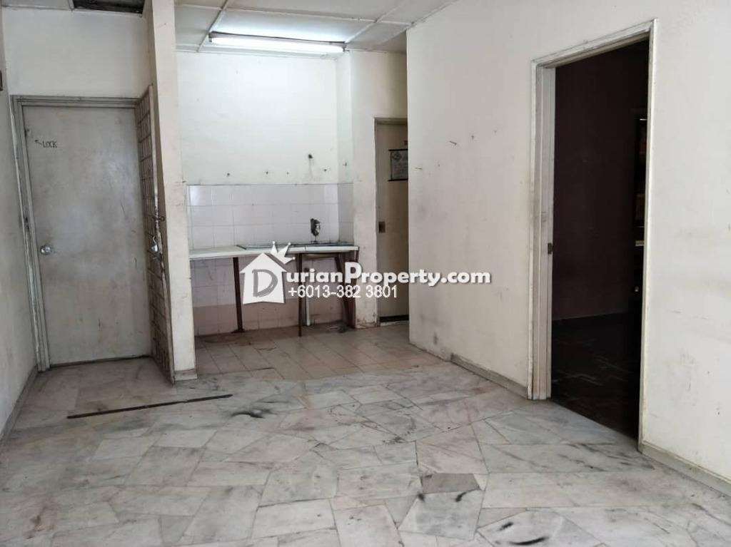 Shop Apartment For Sale at Taman Subang Mas Shop Apartment, Subang Jaya