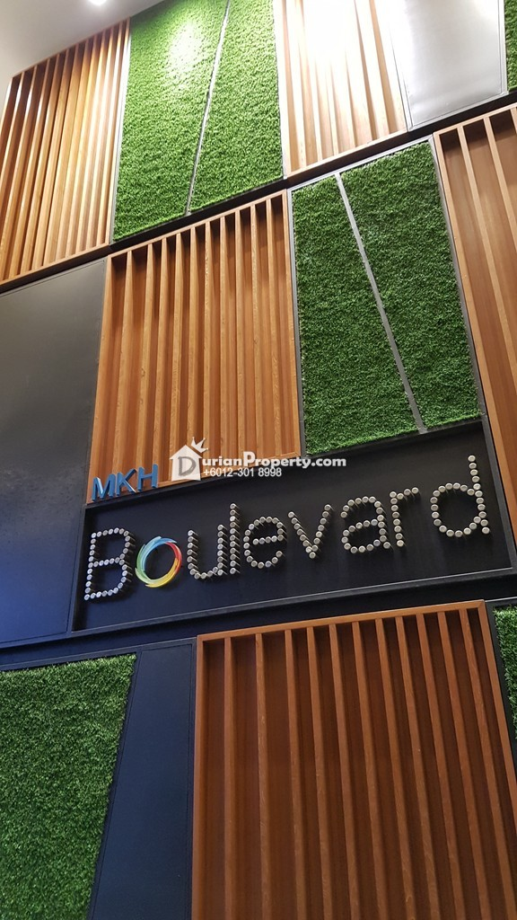 Condo For Sale at MKH boulevard, Kajang