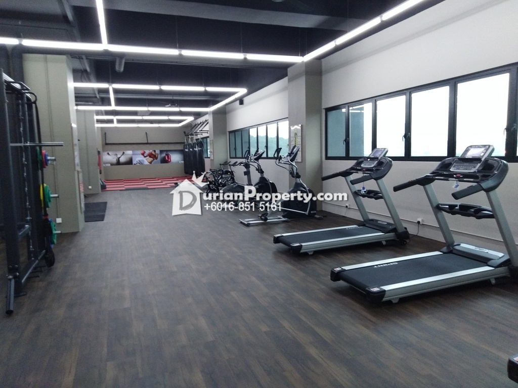 Condo for rent at d sands residence old klang road for rm