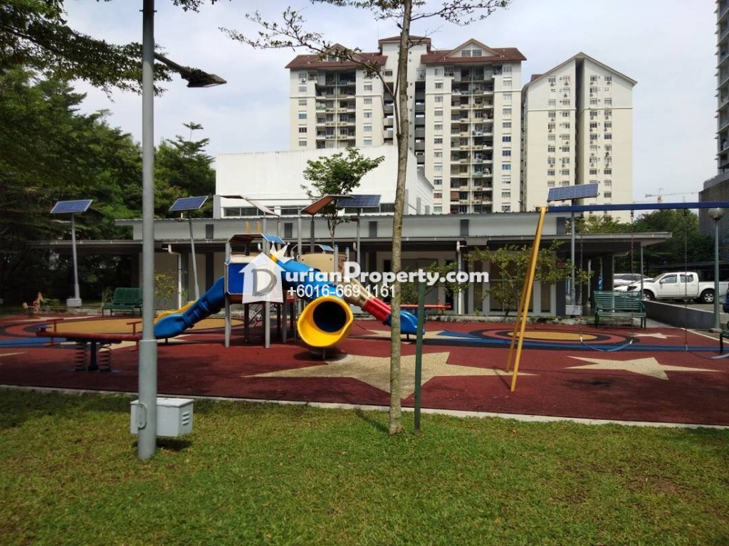 Condo For Sale at Astana Lumayan, Bandar Sri Permaisuri