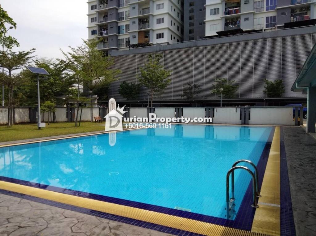 Condo For Sale at Astana Lumayan, Bandar Sri Permaisuri