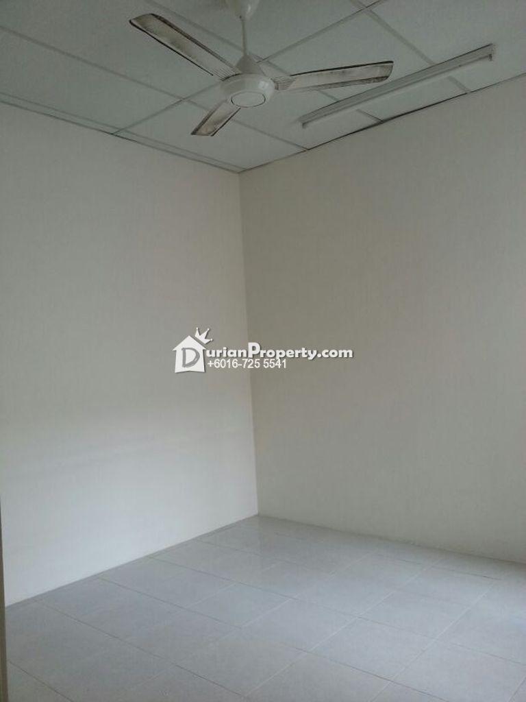 Apartment For Sale at Ria Apartment @ Sri Ehsan, Kepong
