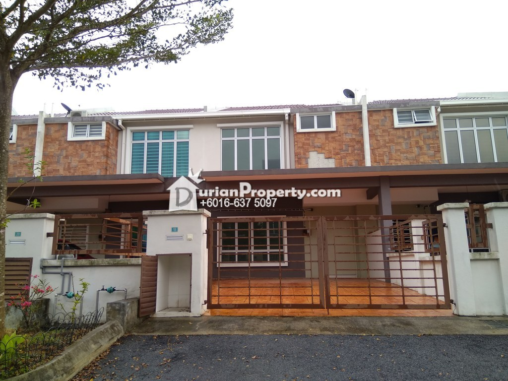 Terrace House For Sale at Taman Pelangi Semenyih, Semenyih