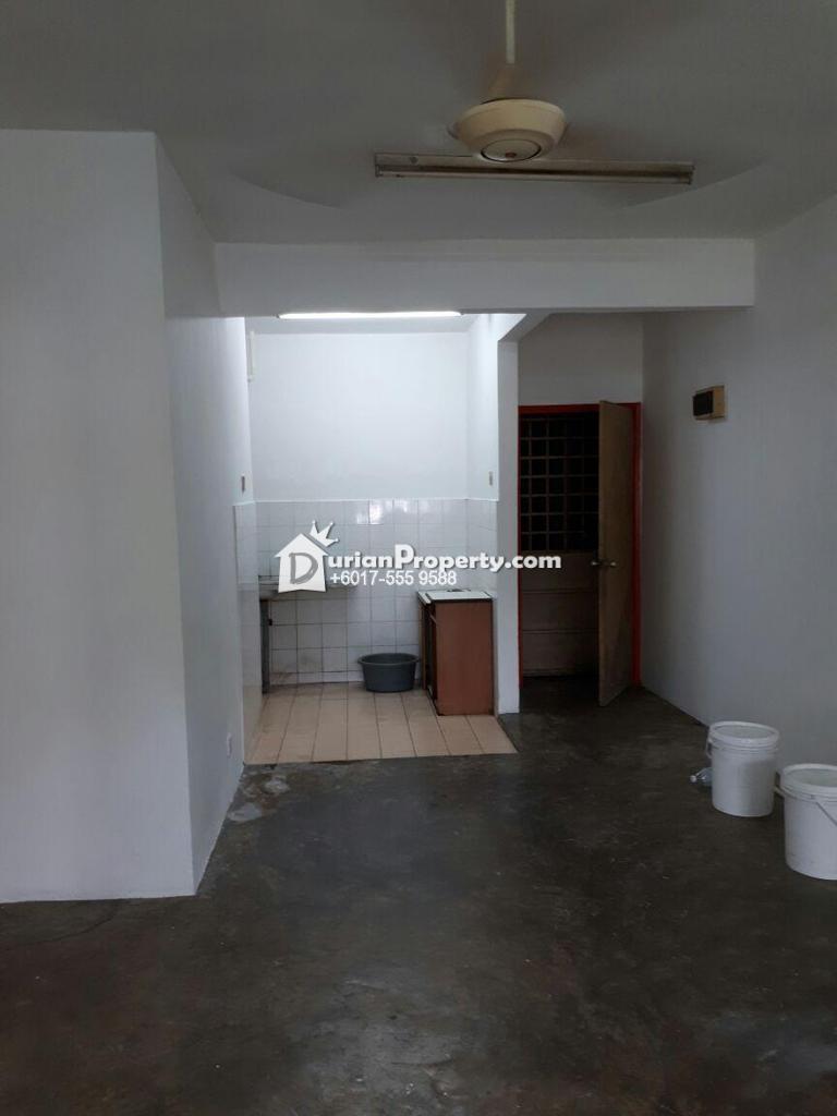 Apartment For Sale at Bandar Baru Kundang, Rawang