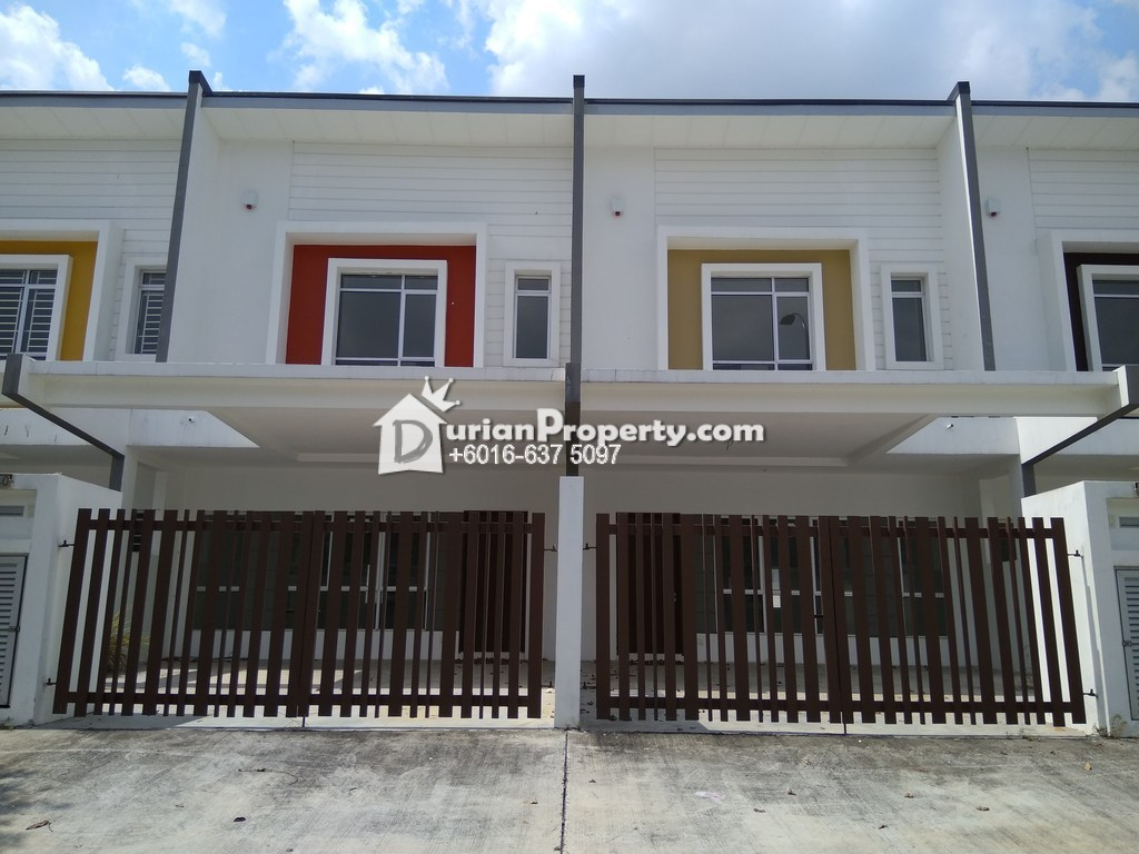 Terrace House For Sale at Setia Ecohill, Semenyih