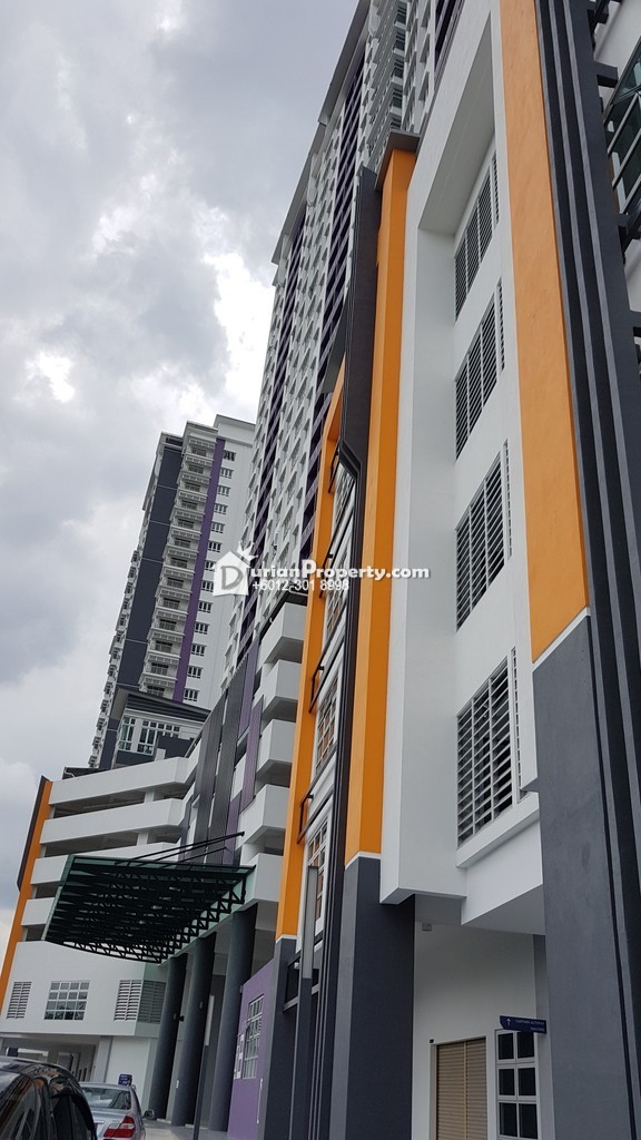Condo For Sale at Saville @ Kajang, Kajang