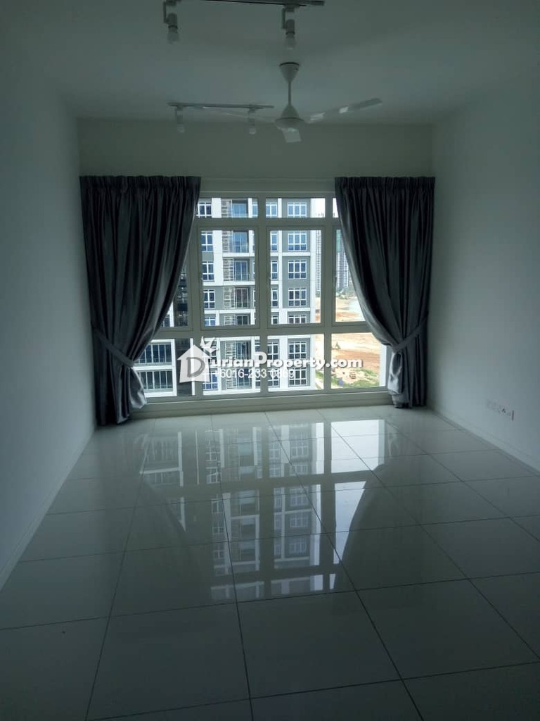 Condo For Rent at EcoSky, Taman Wahyu