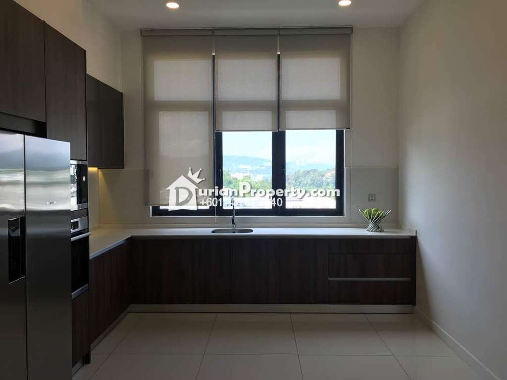 Bungalow House For Sale at 16 Quartz, Melawati