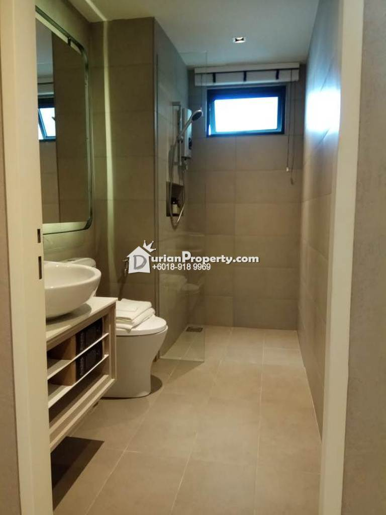 Condo For Sale at Akasa Residence, Cheras South