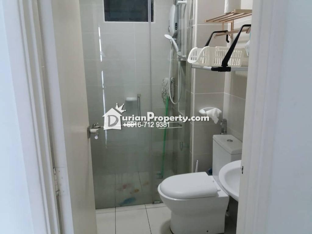 Serviced Residence For Sale at Sky Loft Premium Suite Condominium, Johor