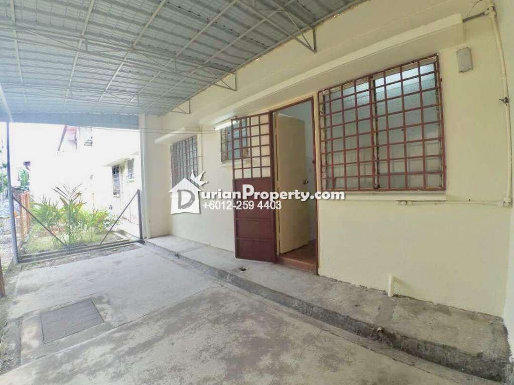 Terrace House For Sale at PJS 7, Bandar Sunway