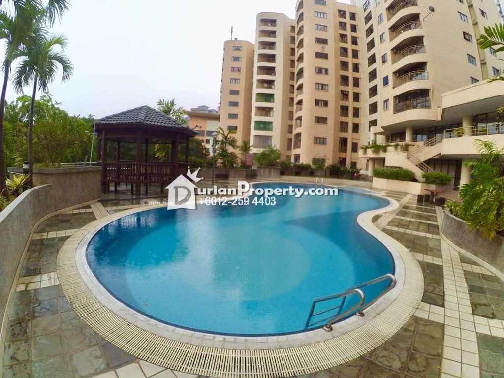 Condo For Sale at Indah Villa, Bandar Sunway