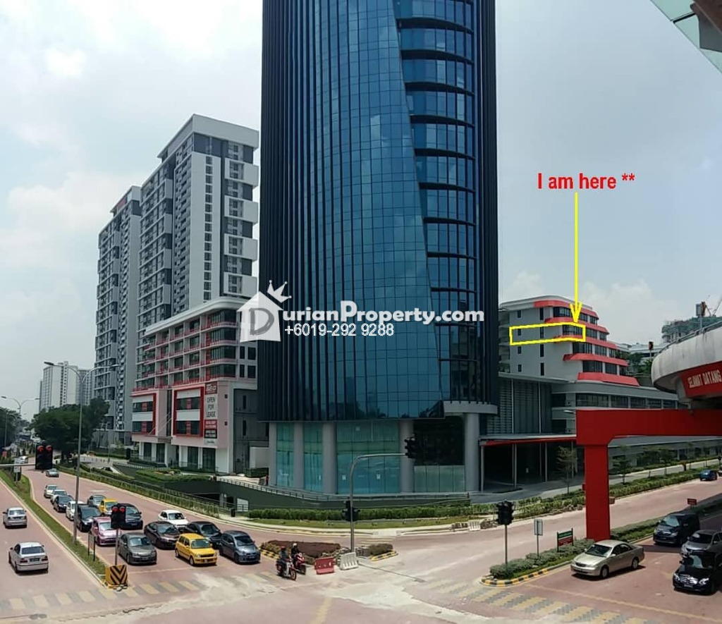 Office For Sale at Bandar Sunway, Subang Jaya