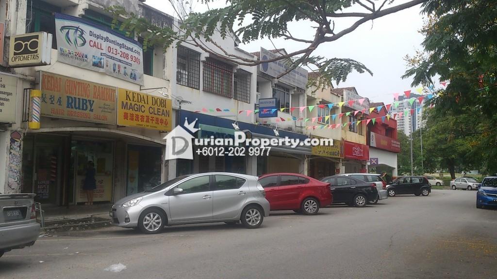 Shop For Sale at Pandan Perdana, Kuala Lumpur