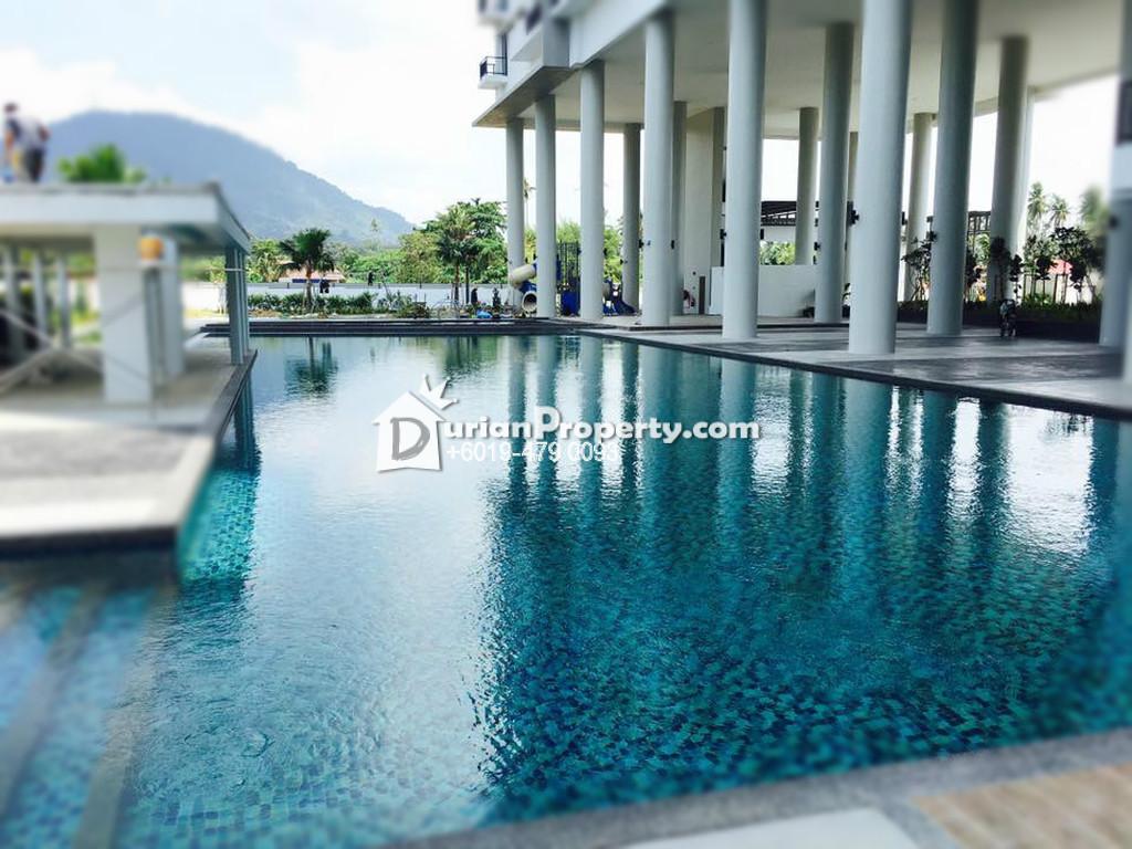 Condo For Sale at SeventyNine Residence, Bukit Mertajam