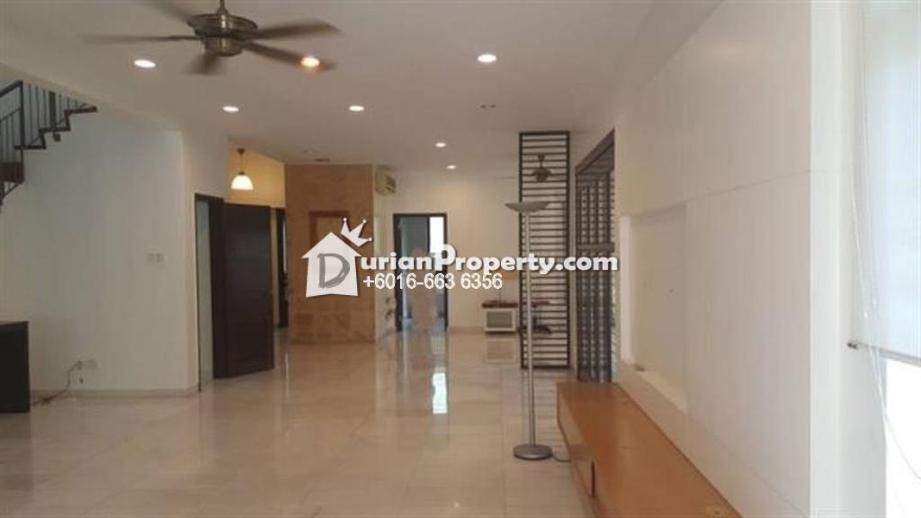 Terrace House For Rent at Taman Esplanad, Bukit Jalil
