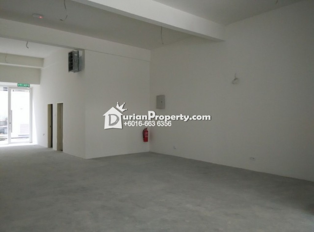 Shop For Rent at Pavilion Hilltop, Mont Kiara