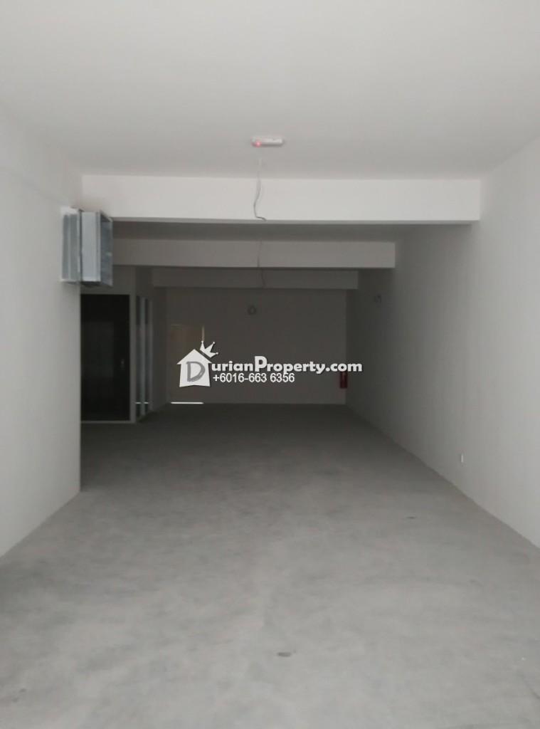 Office For Rent at Pavilion Hilltop, Mont Kiara