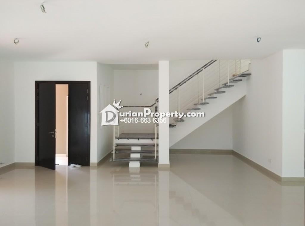 Bungalow House For Sale at Hijauan Residence, Batu 9 Cheras