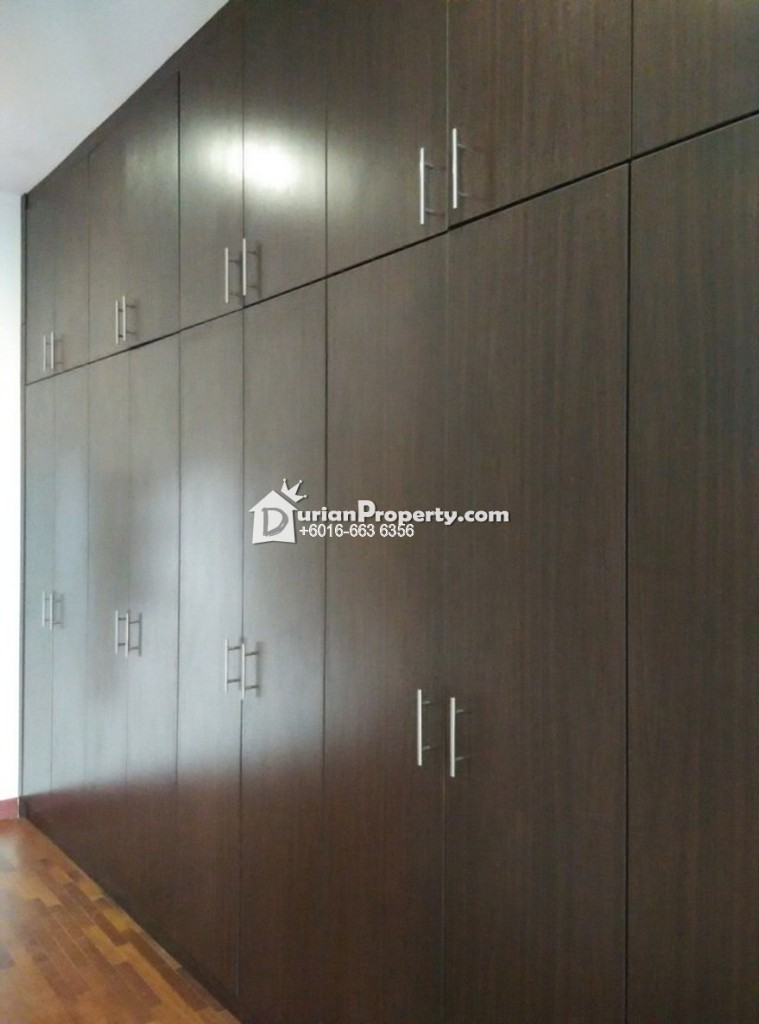 Terrace House For Sale at Jalil Sutera, Bukit Jalil