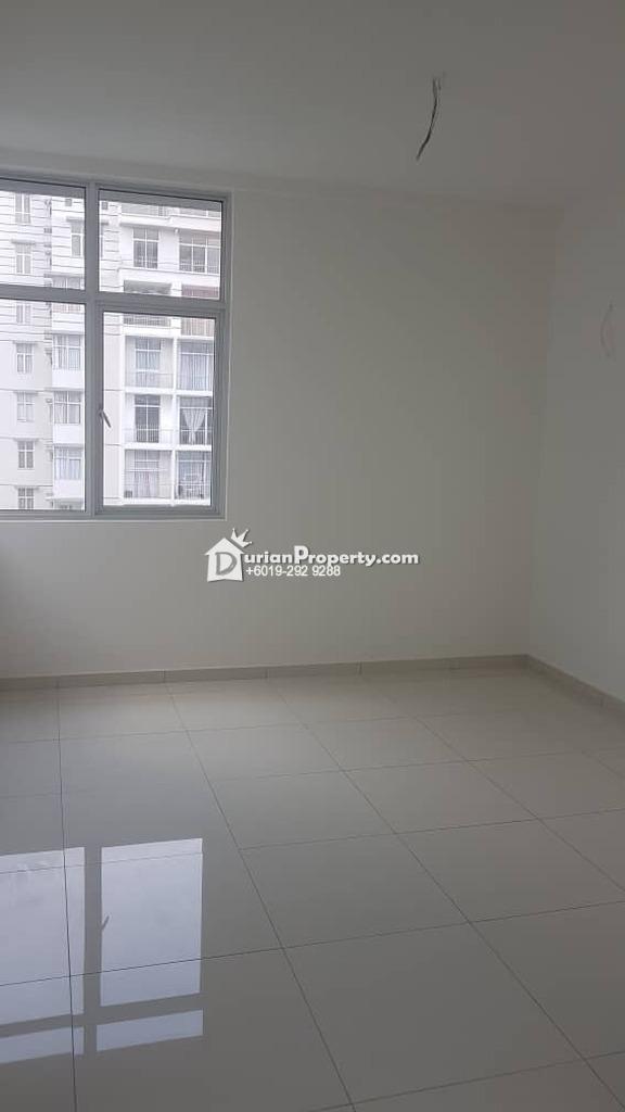 Condo For Sale at Midfields 2 Condominium, Kuala Lumpur