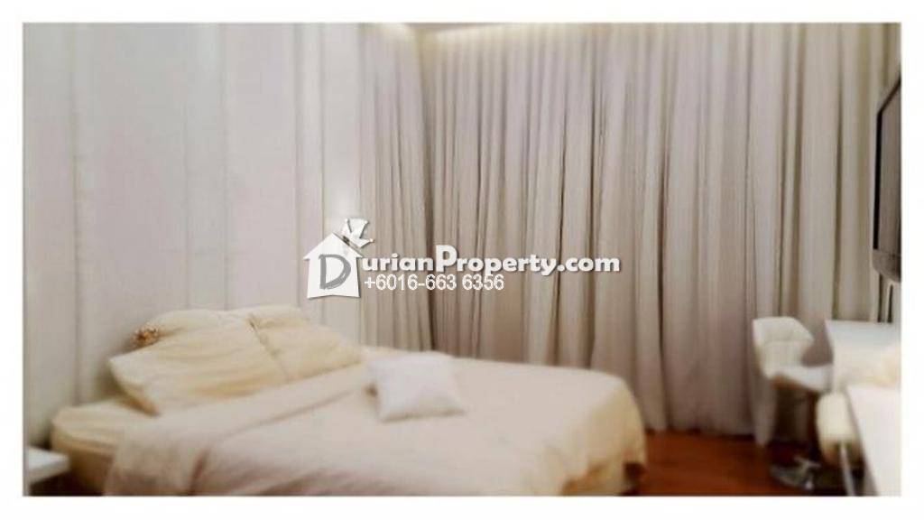 Condo For Sale at KM1, Bukit Jalil