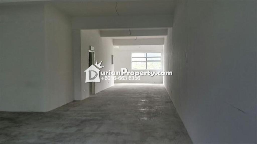Office For Rent at The Link 2 Residences, Bukit Jalil