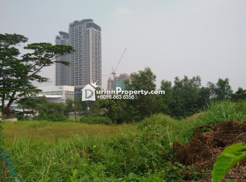 Bungalow Land For Sale at Bukit Jalil Golf Country Resort, Bukit Jalil